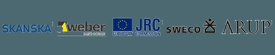 EU JRC, Skanska, Weber Saint Gobain and Arup leverage 360optimi software to meet sustainability goals