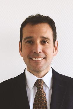 Rodrigo Castro, PhD. in Life-cycle assessment, Sales representative in Bionova