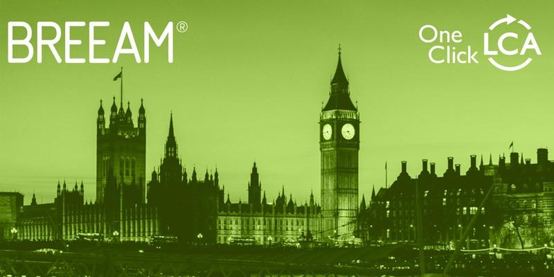 This training in London will provide participants with the understanding and skills required to earn the BREEAM UK Mat 01 LCA and Man 05 LCC credits.