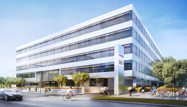 JW_A has performed a Life-Cycle Assessment for their BREEAM project in Poland with One Click LCA.
