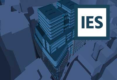 Join the IESVE and One Click LCA Training on BREEAM UK NC 2018.