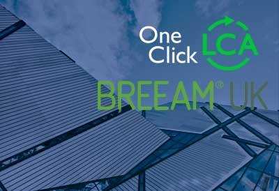 Master BREEAM 2018 Mat 01 with One Click LCA