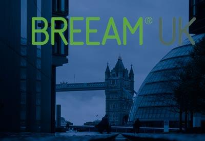 Learn how to calculate Mat 01 and Man 05 credits for BREEAM UK