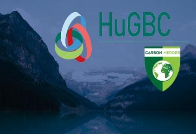Become a Carbon Hero with our Carbon benchmark program.