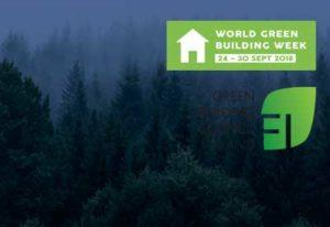 Free online training on carbon neutrality for World Green Building Week.