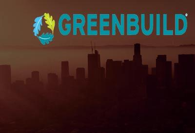 Greenbuild Los Angeles: How to deliver LCAs from design data.