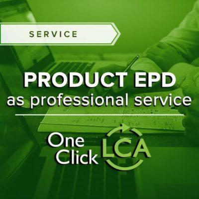 Get EN 15804-compliant third party verified EPD for your product and succeed in LEED and BREEAM projects.