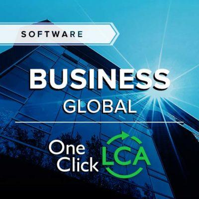 One Click LCA Business: buy online.