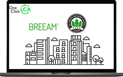[Recorded webinar]Leveraging LCA for improving LEED and BREEAM projects