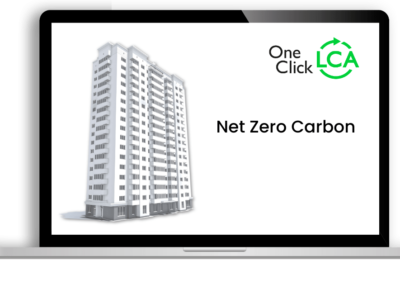 [Recorded webinar] How to design and model projects to achieve Net Zero Carbon