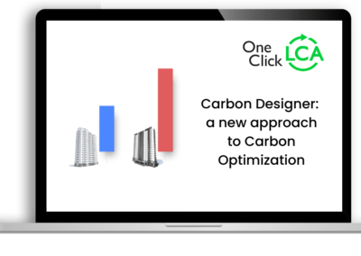 [Recorded webinar]Carbon Designer – A new approach to Carbon Optimization