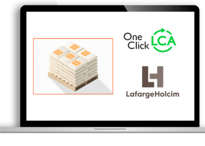 [Recorded webinar]How building materials suppliers can support low-carbon construction? Case LafargeHolcim